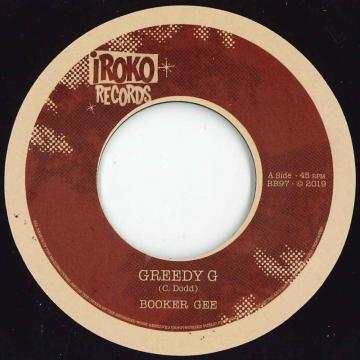 Greedy G / Greedy Dub
