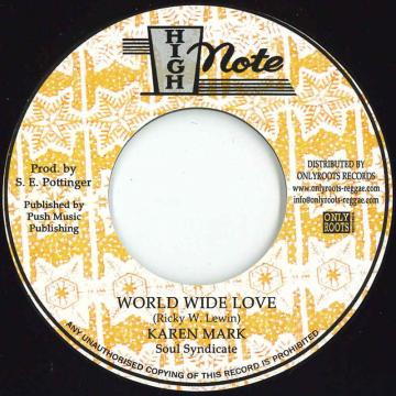 World Wide Love / World Wide Dub