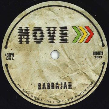Move / Forward Dub