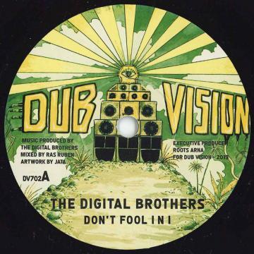Don't Fool InI / InI Dub