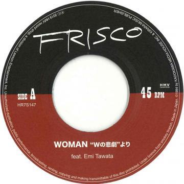 Woman: Wの悲劇より / WのDub