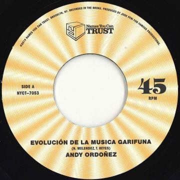 Evolucion De La Musica Garifuna / Giriga