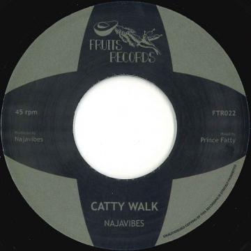 Catty Walk / Insecurity