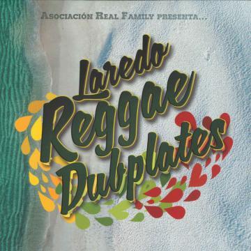Laredo Reggae Dubplates / Laredo Reggae Dub