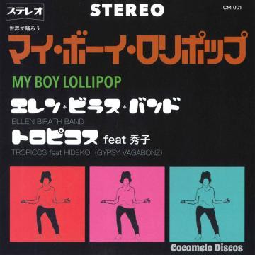 My Boy Lollipop / My Boy Lollipop