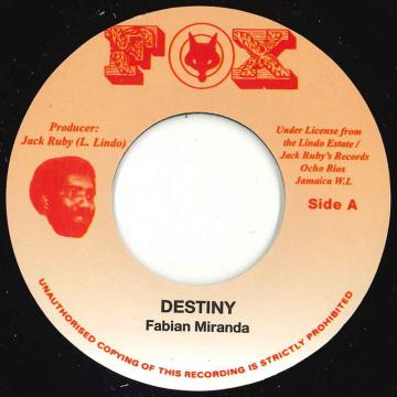 Destiny / Version
