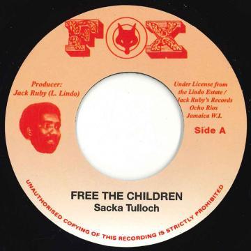 Free The Children / Version