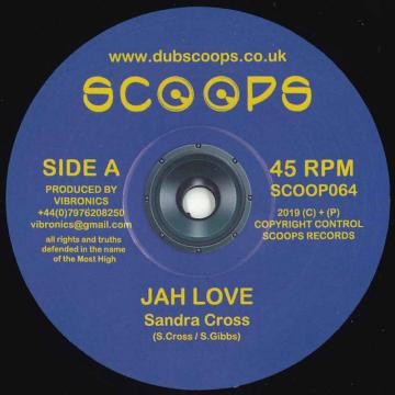 Jah Love / Jah Version