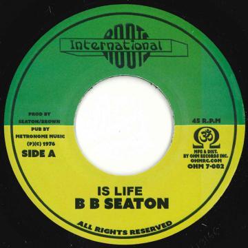 Is Life / Dub Wid Life