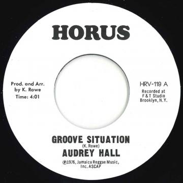 Groove Situation / Situation