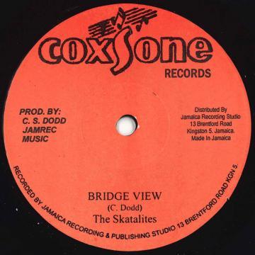 Bridge View / You Make Me Do
