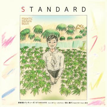 Standard / 君に壁ドン Part 2