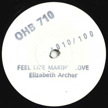 Feel Like Making Love / Version