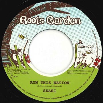 Run This Nation / Wrong Hands Dub