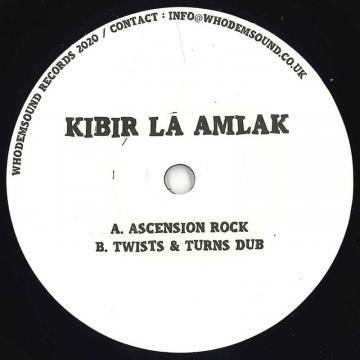 Ascension Rock / Twists & Turns Dub