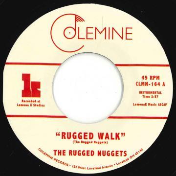Rugged Walk / Take Me With You