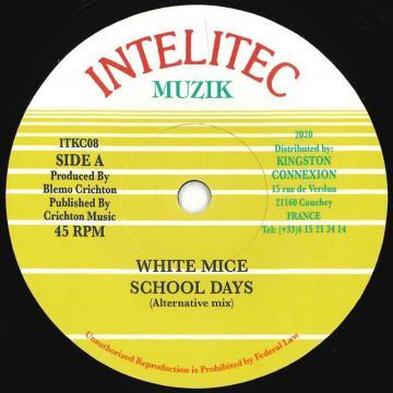 School Days (Alternative Mix) / Version