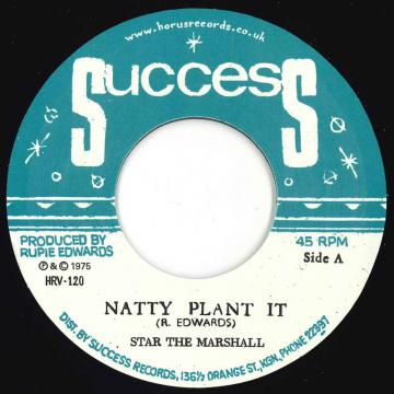 Natty Plant It / Natty Version Plant