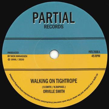 Walking On Tightrope / Version