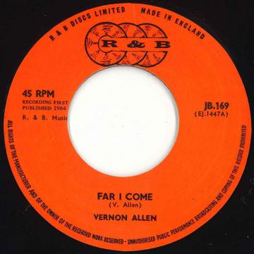 Far I Come / Babylon