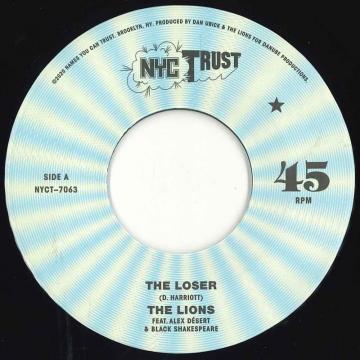 Loser / Instrumental
