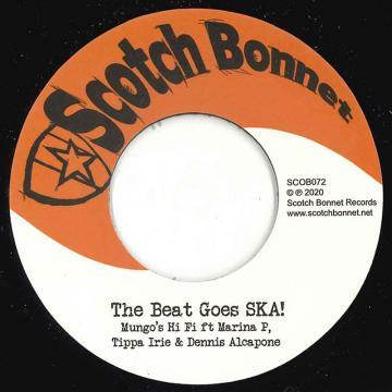 Beat Goes Ska / Ivory Coast