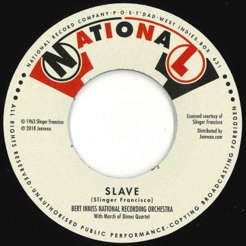 Slave / Slave