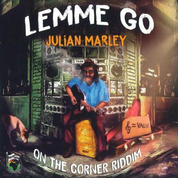 Lemme Go / Instrumental (On The Corner Riddim)