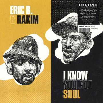 I Know You Got Soul (Vocal) / (Dub)