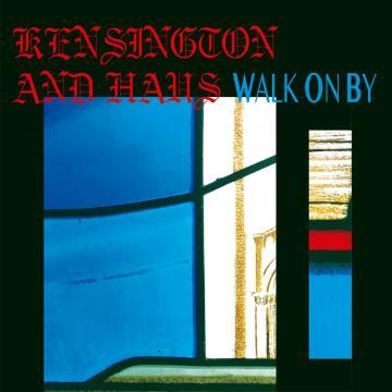 Walk On By / Dub