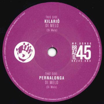 Kilario / Pernalonga
