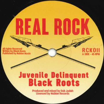 Juvenile Delinquent / Dub The Youth