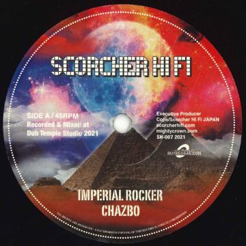Imperial Rocker / Imperial Dub
