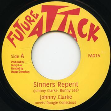 Sinners Repent / Sinners Dub