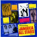 Various - Presenting Jamaica All Stars