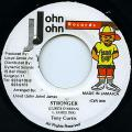 Tony Curtis - Stronger