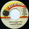 General Degree - Reggae Dance Hall (Pot Of Gold)