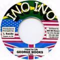 George Nooks - Friend For Life (Ino Ino)