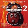 Various - Rockers International 2 (Greensleeves UK)