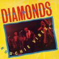 Mighty Diamonds - Kouchie Vibes (Burning Sounds UK)