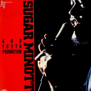 Various - Sugar Minott & Youth Promotion (LP)