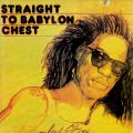 Various - Straight To Babylon Chest (Bunny Lee) (Jacket Damage)