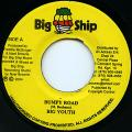Big Youth - Bumpy Road (Big Ship)