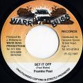 Frankie Paul - Set It Off (Warr Buss)