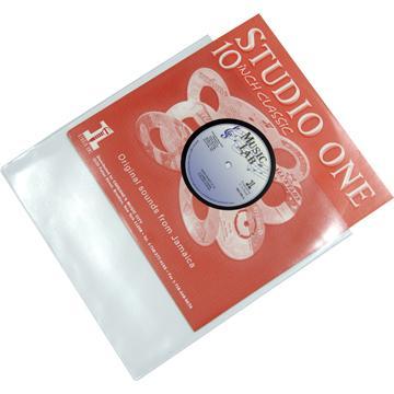 """10"""" Vinyl Hard Cover"""