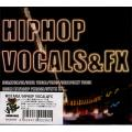 Sampling CD - WISTARIA: Hip Hop Vocal & FX