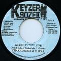 Chaka Demus, Pliers - Where Is The Love (Keyzer SozeII)