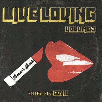 Live Loving Volume 3: Lover's Rock