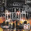 DJ Ryow - Next Generation Volume 60