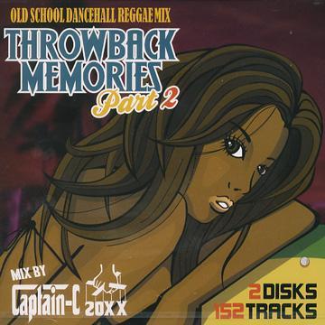 Captain-C 20XX - Throwback Memories Part 2: Old School